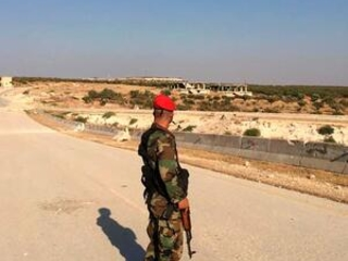 AP Explains: Why Syria's M5 is Assad's highway to victory