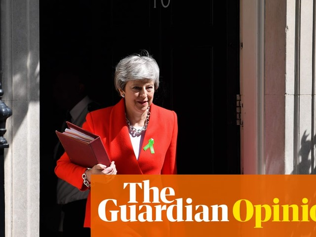 At last, Tories can begin to talk about Theresa May in the past tense | Rafael Behr