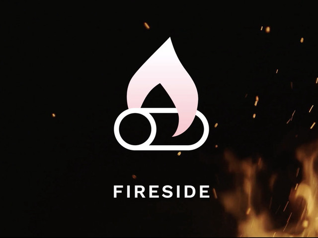 The Mark Cuban-founded audio app Fireside is asking its own users to invest
