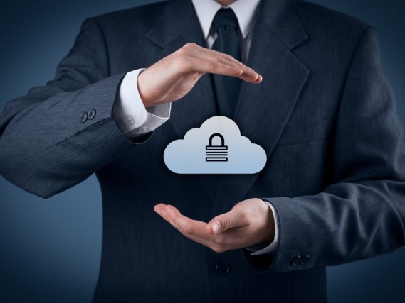 Using AWS for data protection -- where barriers can also be benefits