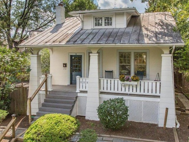 The Three Best Open Houses This Weekend: October 14-15