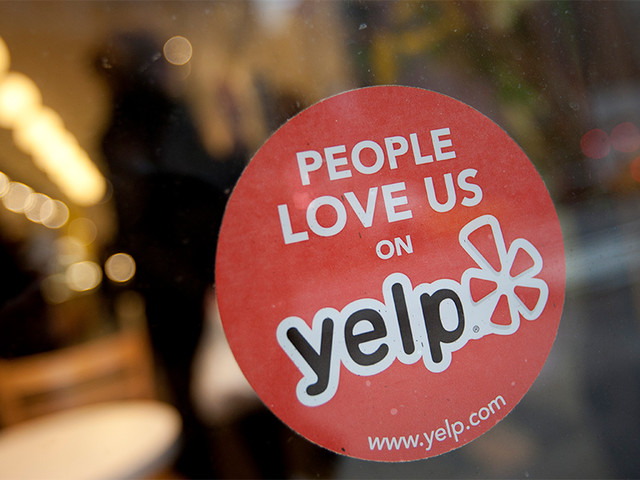 18 Ways to Get Yelp Reviews