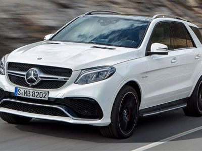 Road Tests: 2017 Mercedes-AMG GLE 63 S Coupe