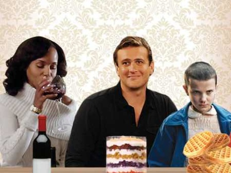 How to Have the Perfect TV Thanksgiving