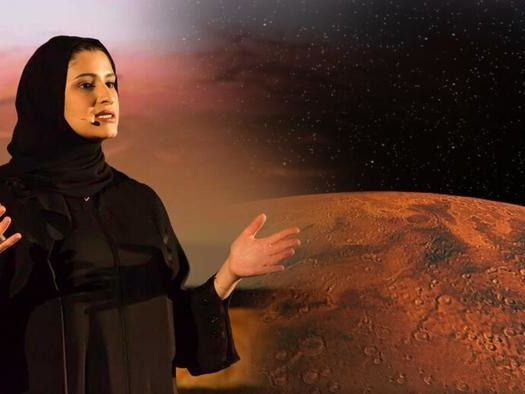 Beyond Oil: How UAE's HOPE Mars Mission Is Breaking The Arab World Out Of Its 'Crisis Of Scarcity'