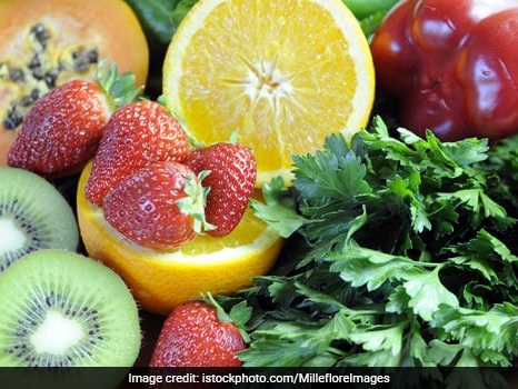 9 Fruits And Vegetables That Have More Vitamin C Than Orange