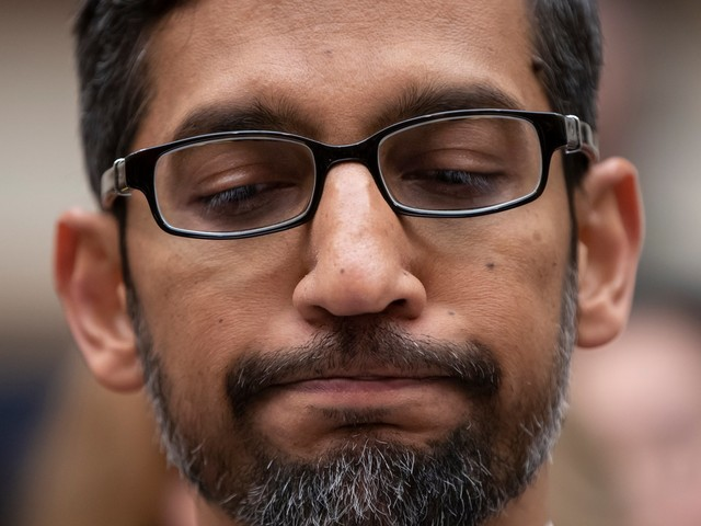 Google set to lose $21 billion in market cap after its 'massive shopping spree' spooks investors (GOOG)