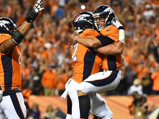 5 takeaways from the Broncos' 24-21 win over the Chargers