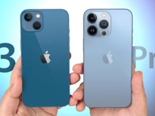 iPhone 13 vs. iPhone 13 Pro Buyer's Guide