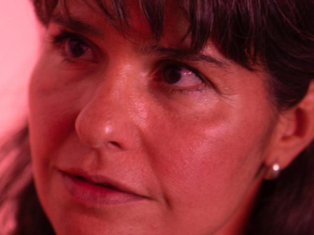 Carla Herrera-Prats (1973–2019)