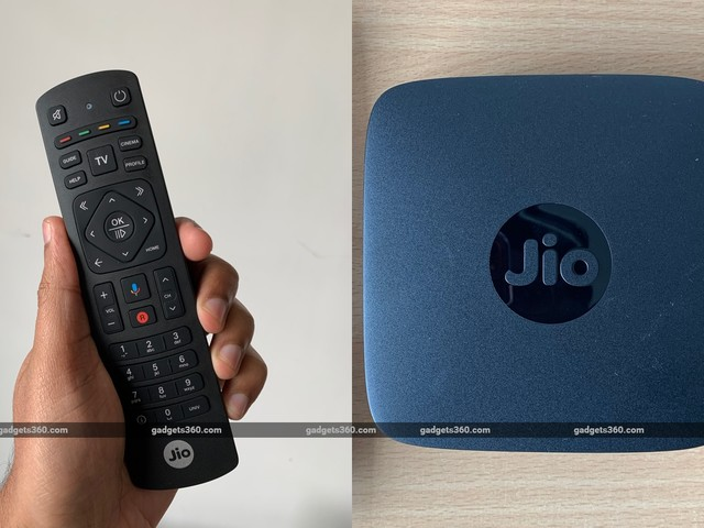 Jio Fiber Set-Top Box: Everything You Need to Know