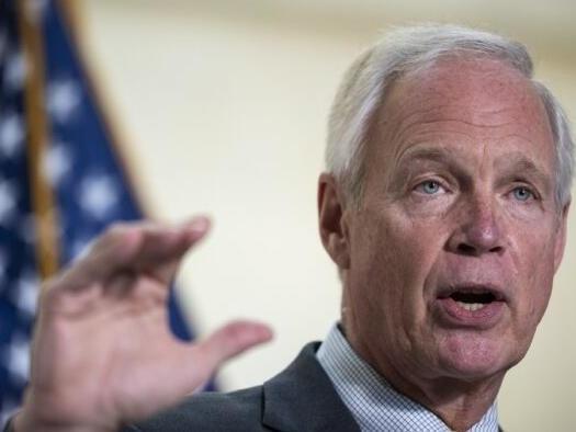 "Sen. Johnson: Health Agencies Are ""Ignoring Natural Immunity"""