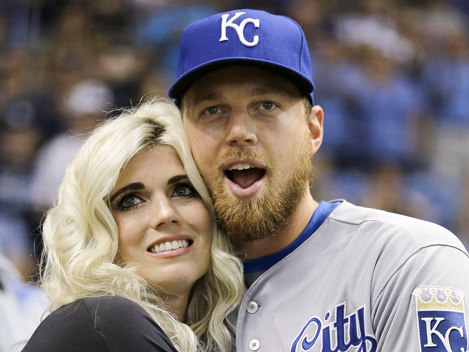 Chicago Cubs' Ben Zobrist Accuses Wife Of 'Inappropriate Marital Conduct' As He Files For Legal Separation