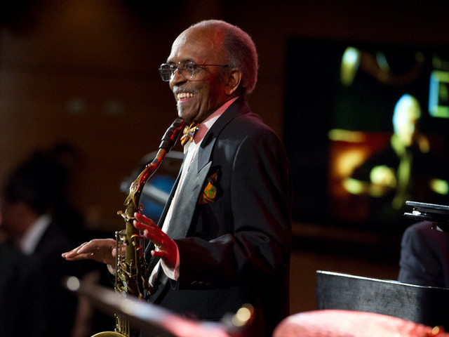 Jimmy Heath, 93, Jazz Saxophonist and Composer, Is Dead