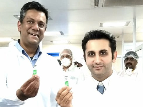 Inside Serum Institute - India's Covid Vaccine Hub: NDTV Exclusive