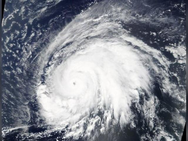 Hurricane Lorenzo, strongest storm ever to hit the northeast Atlantic, threatens Ireland & UK