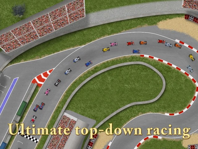 Ultimate Racing 2D Is Now Available For Xbox One