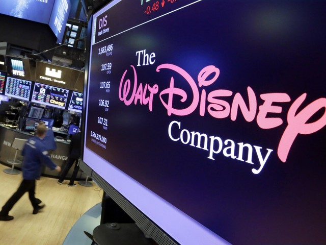 The Latest: Disney Plus to launch Nov. 12 for $6.99 a month