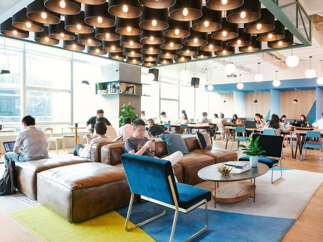 What WeWork's implosion means for other coworking spaces