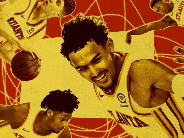 Will the Hawks Become the New Model for NBA Rebuilds?