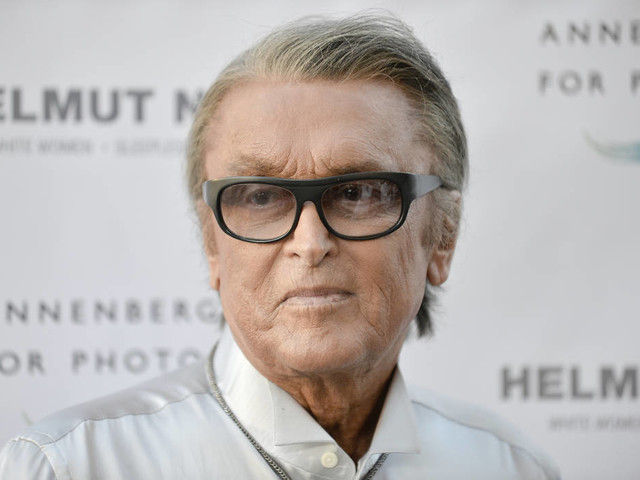 Legendary and notorious producer Robert Evans dies at 89