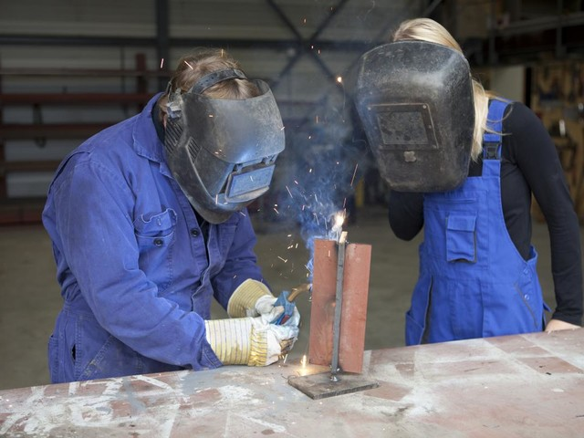The debate over using Pell Grant funds for very short-term vocational programs