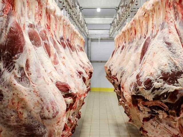 Counties With Meat Plants Have Double Amount of COVID Cases