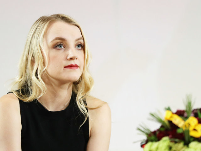 For Evanna Lynch, Life After Luna Lovegood Is A Different Kind Of Magic