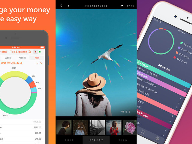 6 paid iPhone apps you can download for free on June 18th