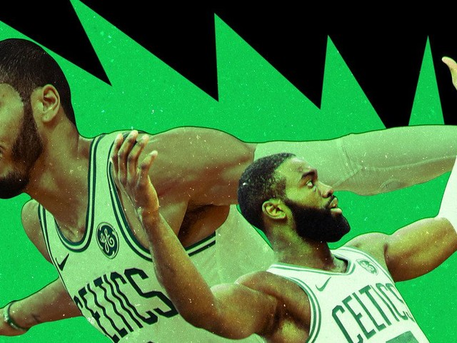 The Celtics Are Built for the Future—but They've Already Arrived