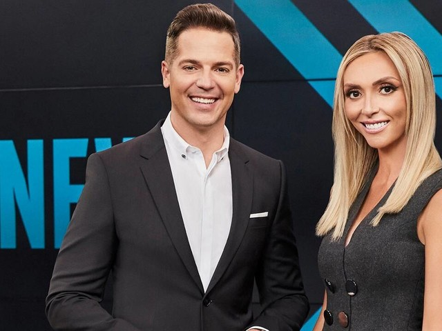 """E! News"" Hosts Say Farewell to Los Angeles, Pt. 2"
