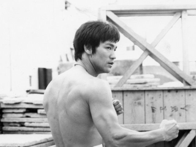 'Be Water' chronicles how Bruce Lee defied Hollywood's racism