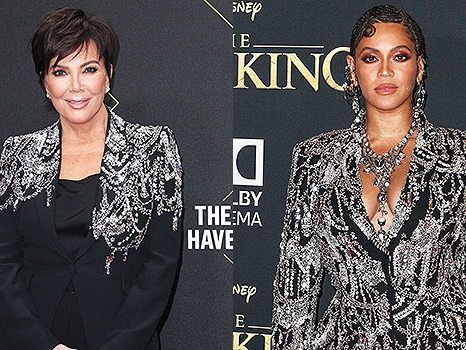 Beyonce Fans Convinced Kris Jenner Interviewed Singer As A Pre-Teen In Vintage Clip: 'Is That You?'