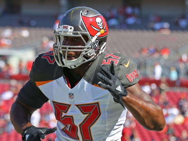 The Bucs' new defense will let Noah Spence show he's a QB's worst nightmare