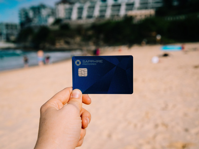 Luxe benefits and tons of welcome points awaits you with these elite Chase cards