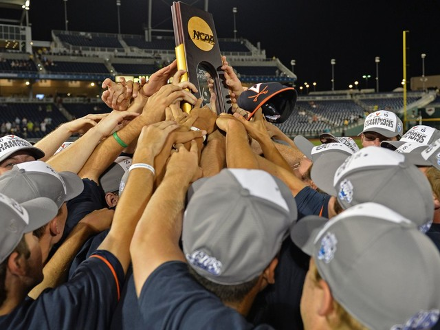 College World Series 2017: Bracket and schedule for Omaha set