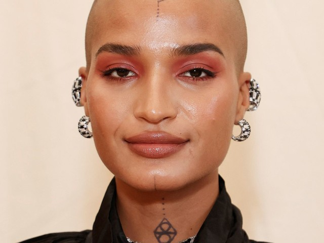 Indya Moore Has No Interest In Attending Met Gala Again After This Year