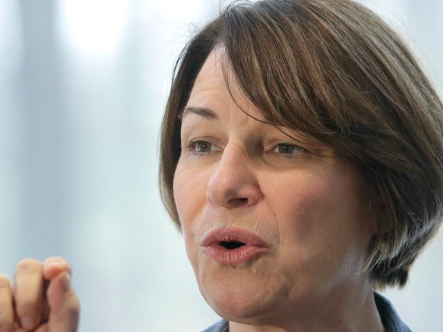 Here are all the allegations of staff mistreatment facing 2020 presidential candidate Amy Klobuchar