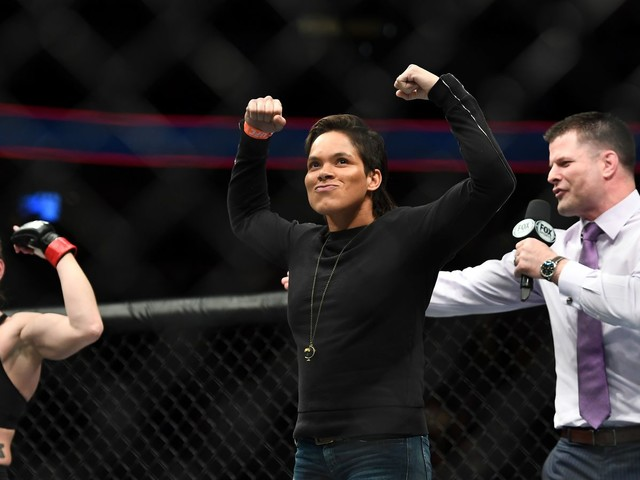UFC 213: Nunes vs. Shevchenko 2 staff picks and predictions