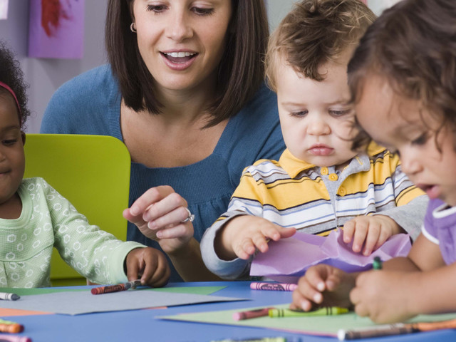Improving Access to Quality, Affordable Child Care