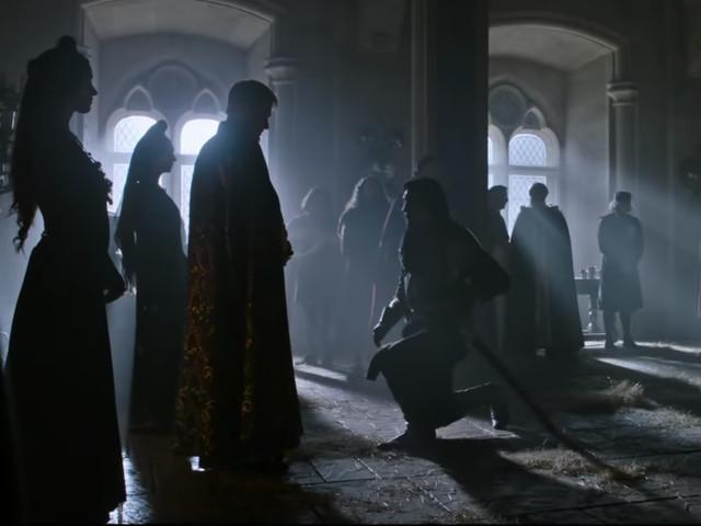 'The Last Duel' Trailer: Matt Damon, Adam Driver, Jodie Comer & Ben Affleck In Ridley Scott's Historical Drama