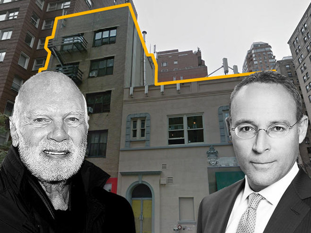 Naftali buys two vacated Vornado properties for $71M