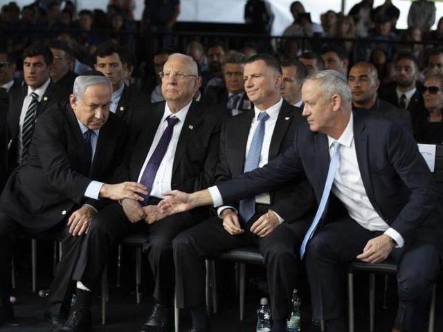 Benny Gantz unable to form coalition, increasing odds of 3rd Israeli election