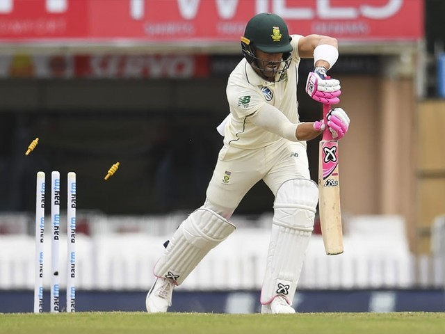 """Ex-Player Says """"CSA Should Take Responsibility"""" For Team's Poor Show"""