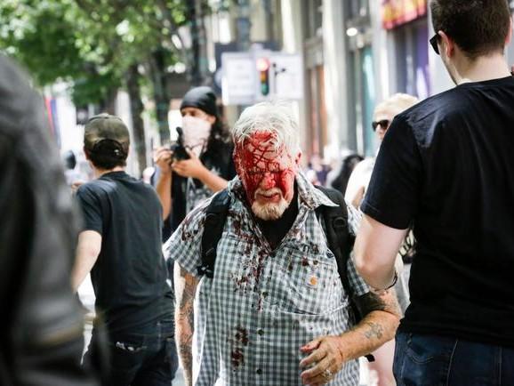 A Brief History Of Antifa: Part I