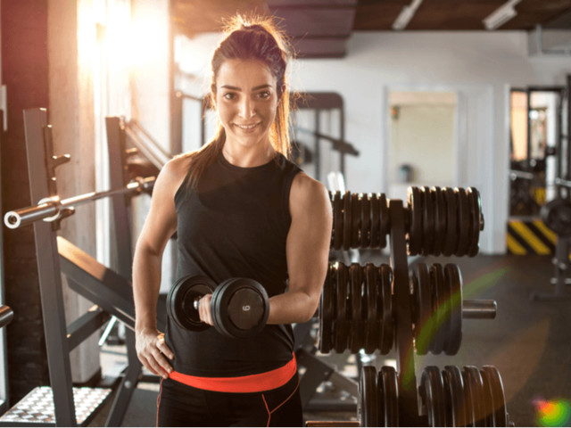 Should You Calculate Your Muscle Mass?