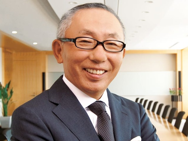 Tadashi Yanai — the richest person in Japan — is stepping down from the board of SoftBank. Here's how the founder of Uniqlo built and spends his $31 billion fortune.