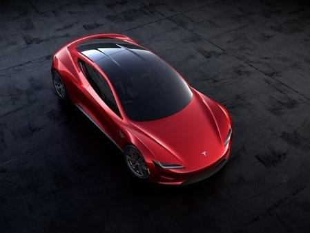 Pops' Rants: Tesla's Uber-fast Roadster Is Proof that Elon Musk Is Desperate