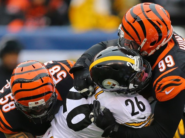 8 things to watch in NFL's Week 7: Steelers and Bengals will probably get rowdy