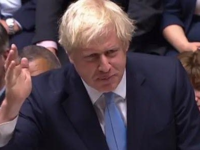 UK Parliament Rejects PM Johnson's Early Election Request; Now What?